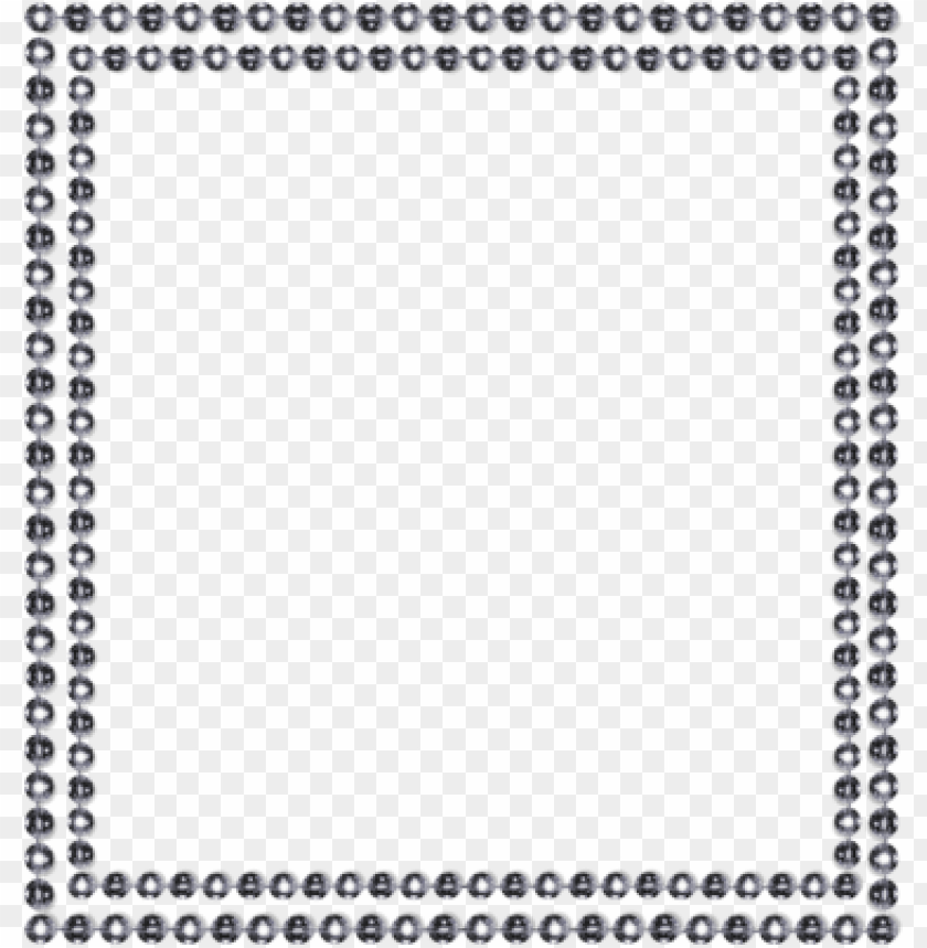 free PNG vintage border line png diamond border psd, vector - diamond frame PNG image with transparent background PNG images transparent