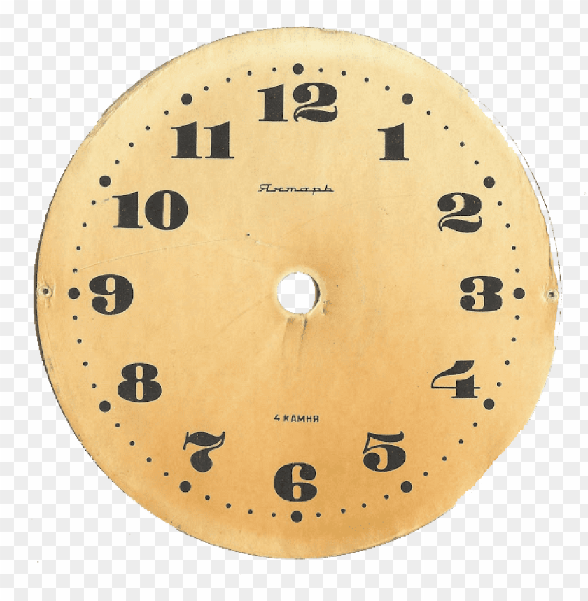 free PNG vintage clock face - clock faces PNG image with transparent background PNG images transparent