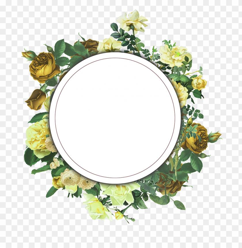 free PNG vintage floral frame collection free to download - vintage floral photo frame PNG image with transparent background PNG images transparent