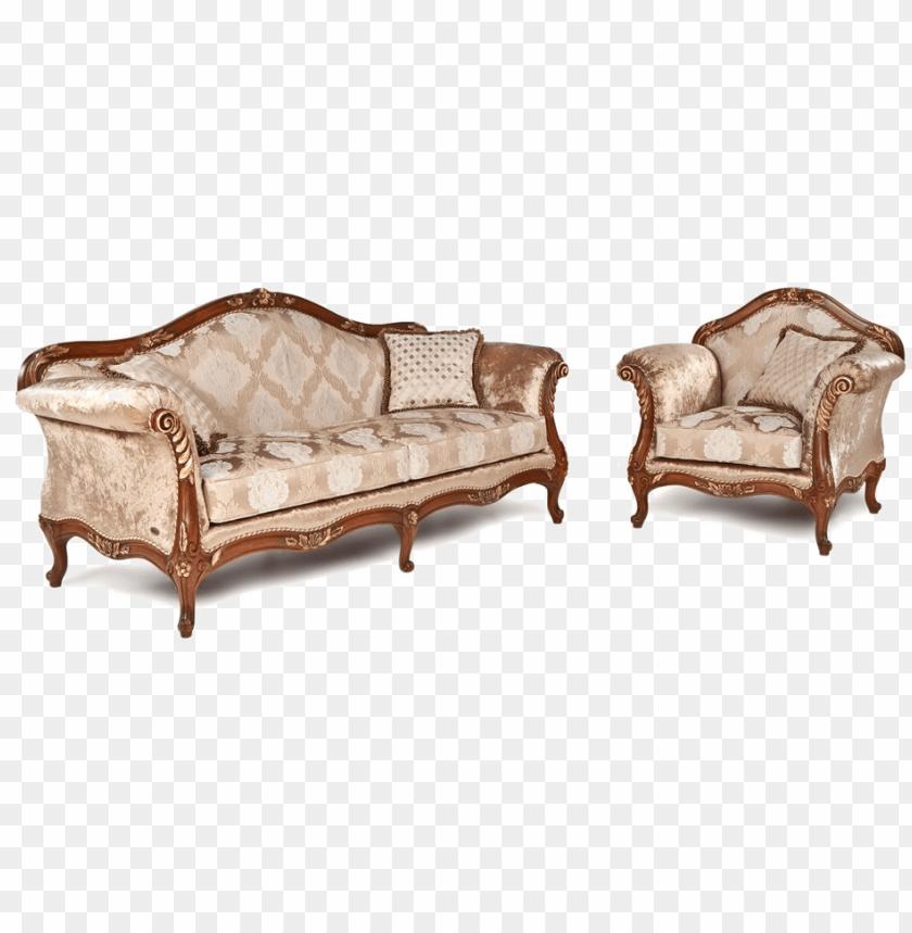 Strange Vintage Sofa Image Background Classic Sofa Set Png Lamtechconsult Wood Chair Design Ideas Lamtechconsultcom