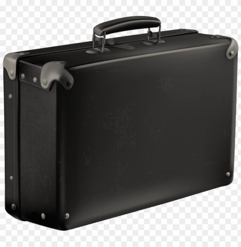 free PNG Download vintage suitcase clipart png photo   PNG images transparent