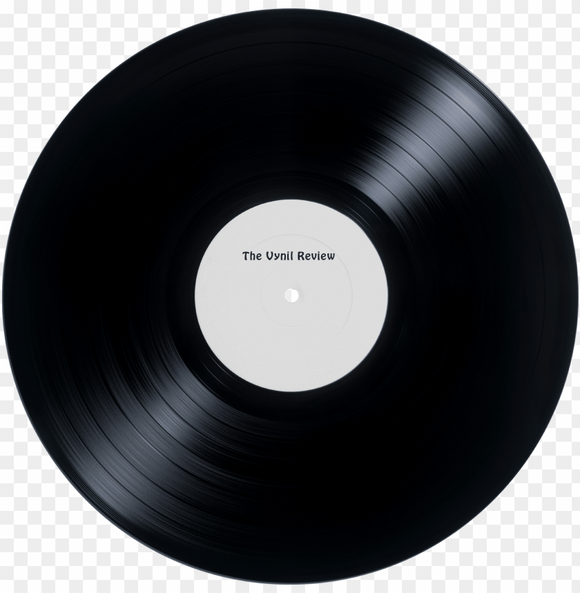 Vinyl Record Transparent Png Hi Res Vinyl Record Png Image With Transparent Background Toppng