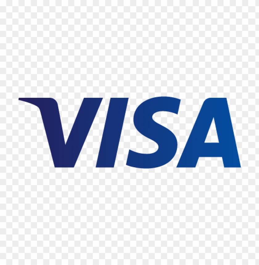 free PNG visa logo vector download PNG images transparent