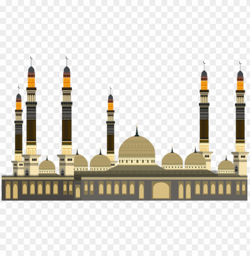 Visit Gambar Masjid Png Image With Transparent Background Toppng