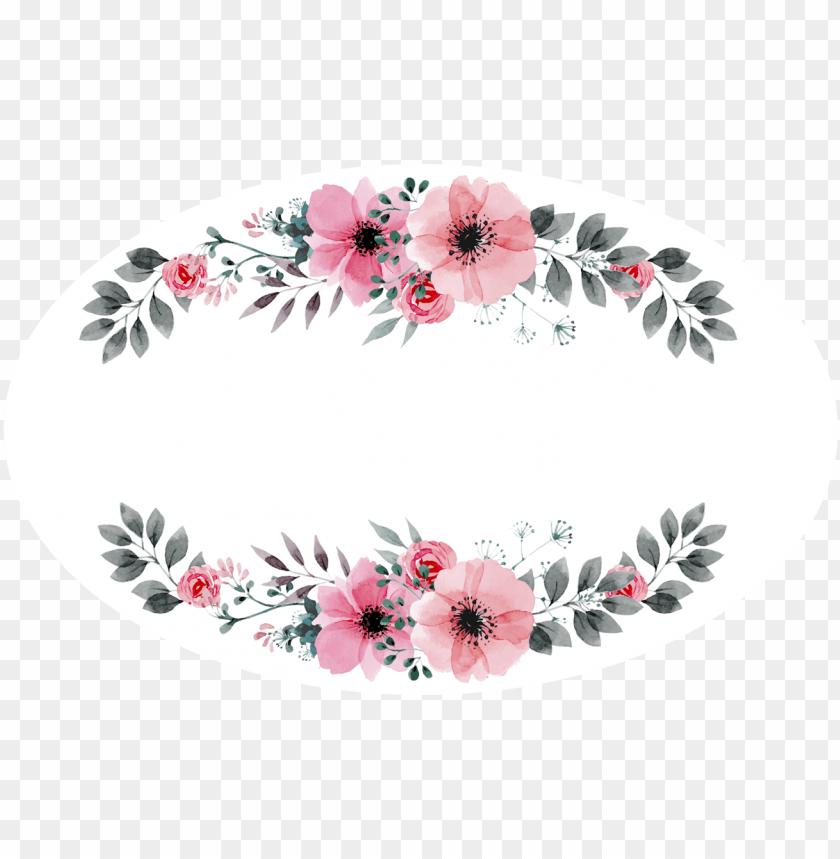 free PNG visit - topo de bolo floral PNG image with transparent background PNG images transparent