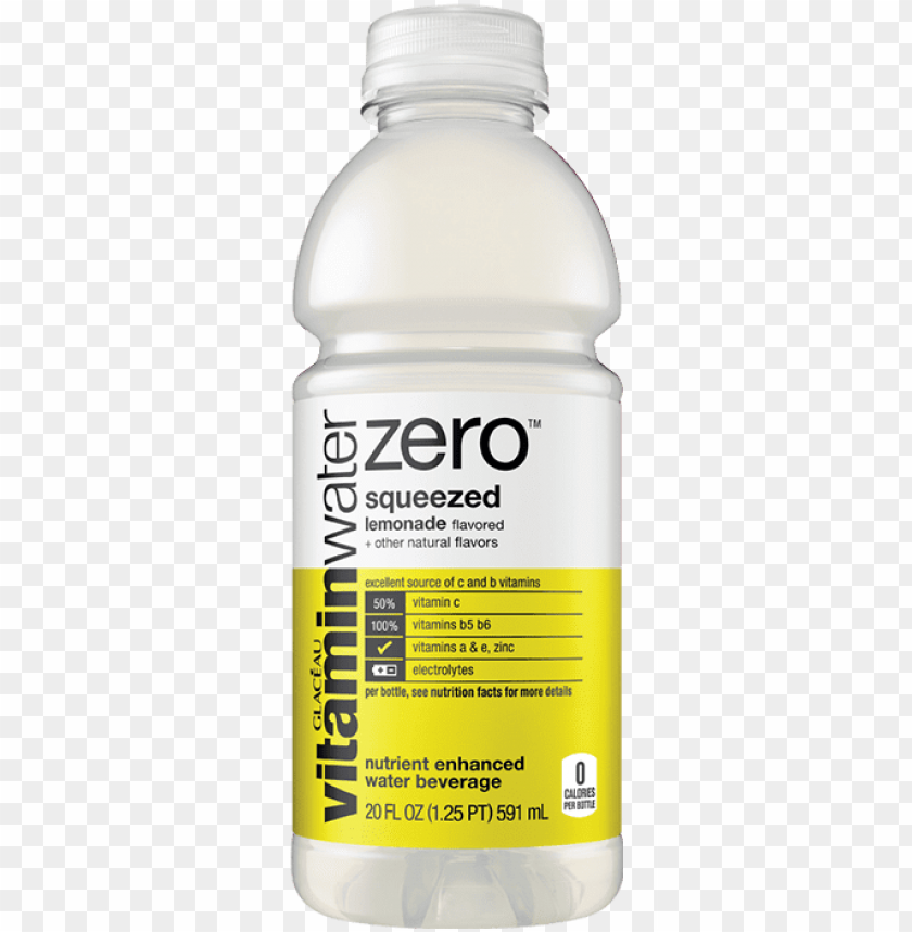 free PNG vitaminwater zero is not just about quality taste and - vitamin water zero strawberry lemonade PNG image with transparent background PNG images transparent