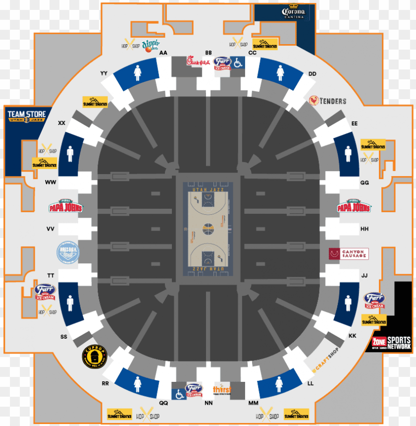 free PNG vivint smart home arena map best of vivint smart home - circle PNG image with transparent background PNG images transparent