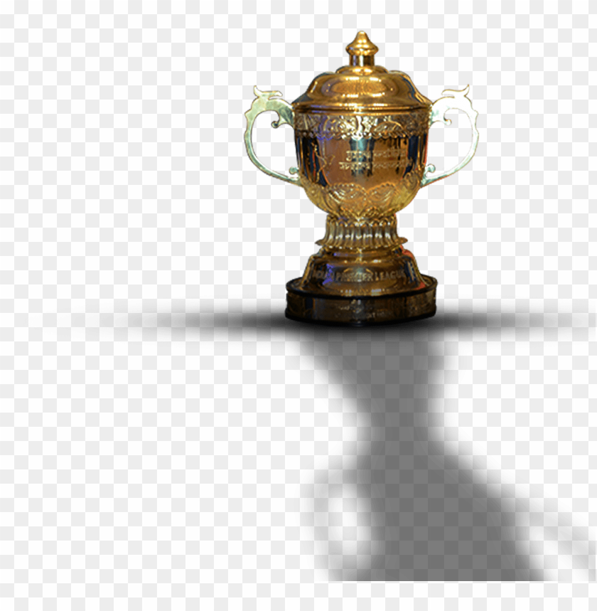 free PNG vivo ipl trophy png cricket ipl photo editing background - trophy PNG image with transparent background PNG images transparent