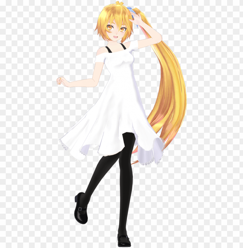 free PNG vk tda one piece neru - mmd one piece ri PNG image with transparent background PNG images transparent