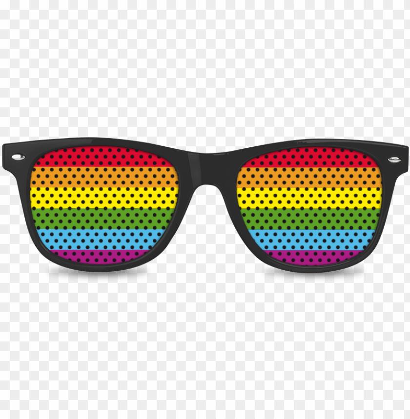 free PNG voir - pop art glasses PNG image with transparent background PNG images transparent