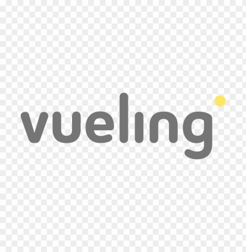 free PNG vueling logo vector PNG images transparent