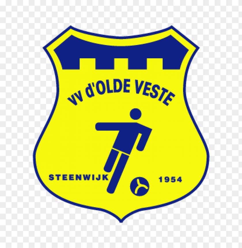 free PNG vv d'olde veste '54 vector logo PNG images transparent