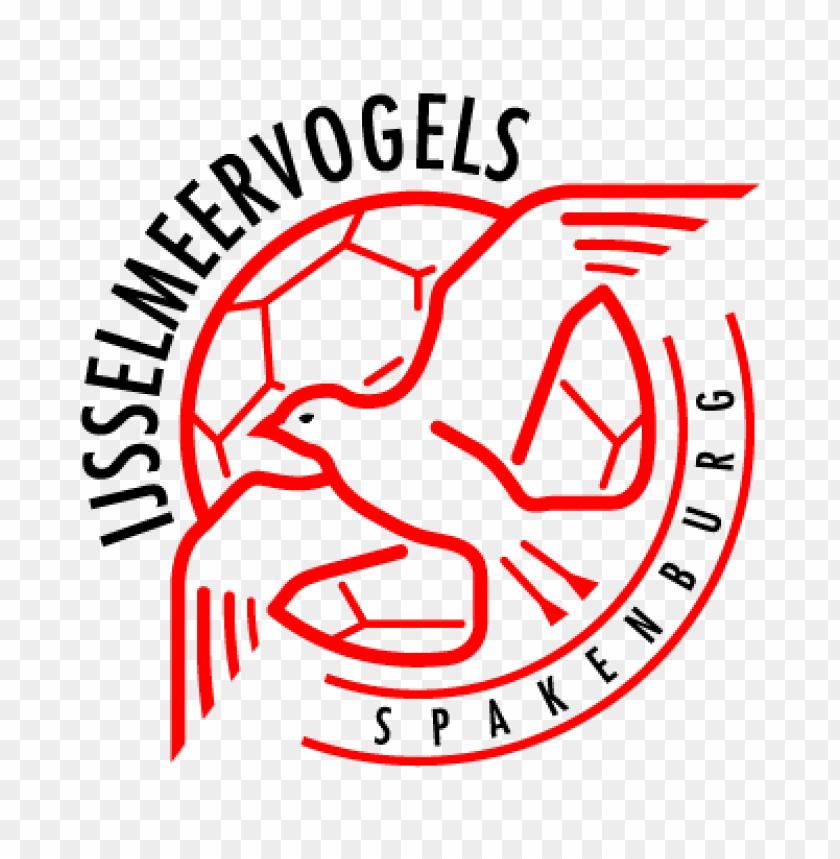 free PNG vv ijsselmeervogels vector logo PNG images transparent