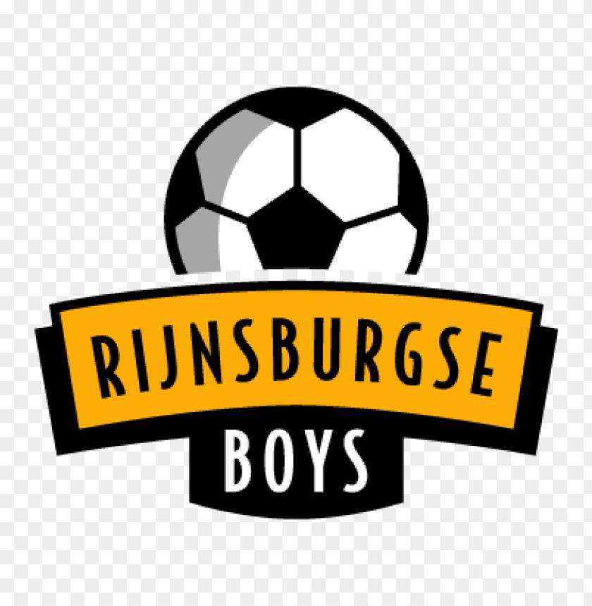 free PNG vv rijnsburgse boys vector logo PNG images transparent