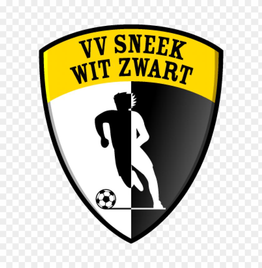 free PNG vv sneek wit zwart vector logo PNG images transparent