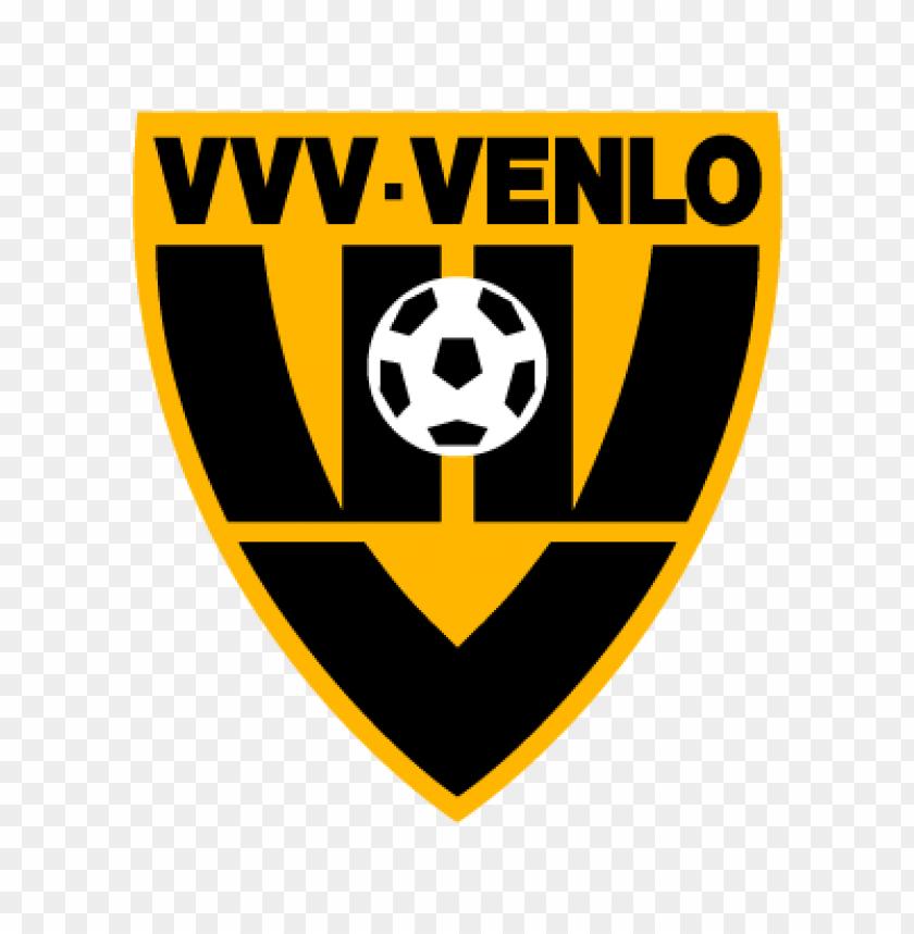 free PNG vvv-venlo (1903) vector logo PNG images transparent