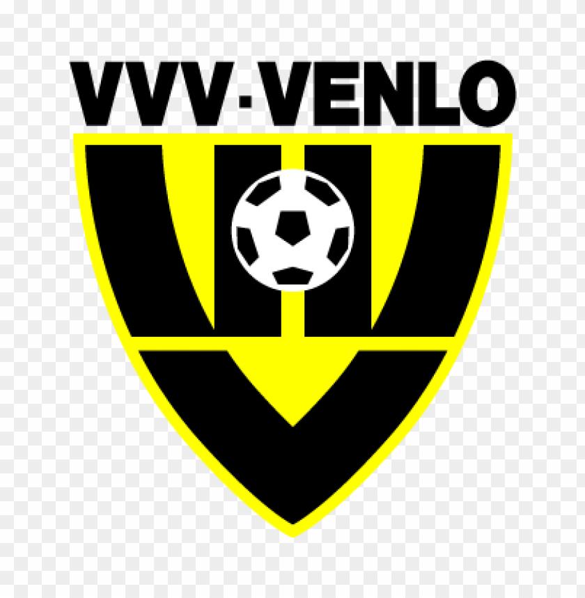free PNG vvv-venlo vector logo PNG images transparent