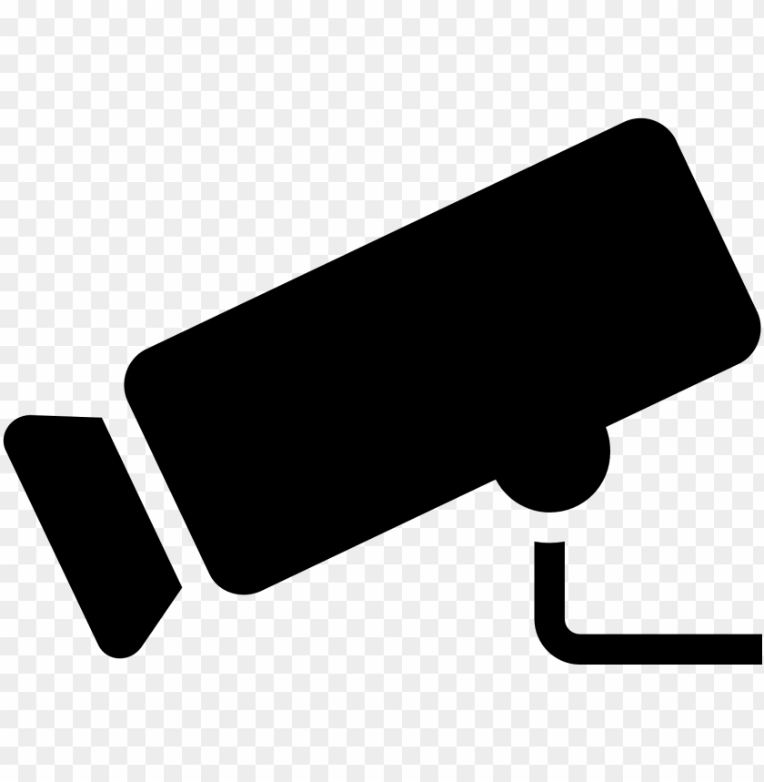 free PNG wall mount camera filled icon - cctv camera icon png - Free PNG Images PNG images transparent