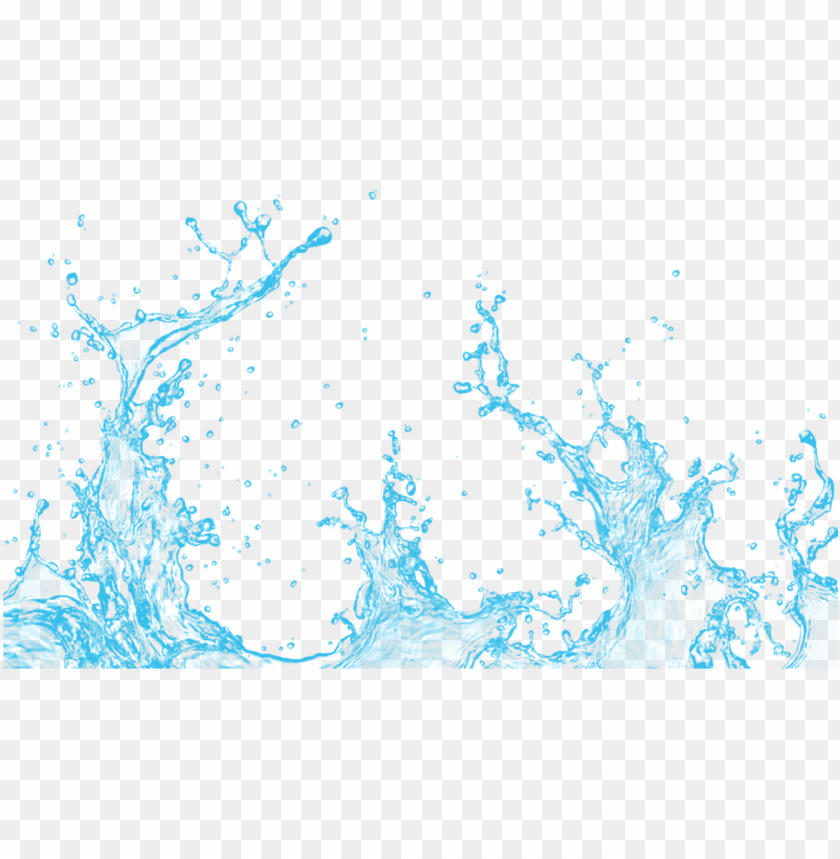 free PNG water drop clip art - water splash PNG image with transparent background PNG images transparent