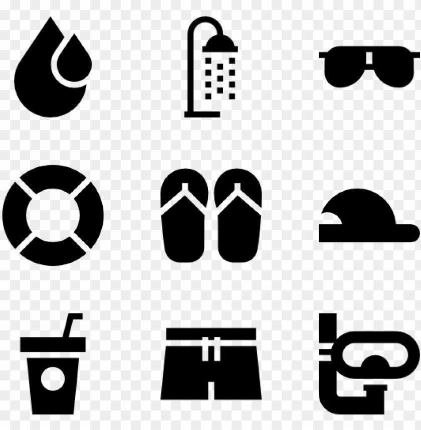 free PNG water park - fire safety icon vector PNG image with transparent background PNG images transparent
