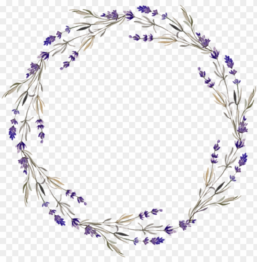 free PNG watercolor flower wreath watercolour free svg vector - png flower wreath watercolor PNG image with transparent background PNG images transparent