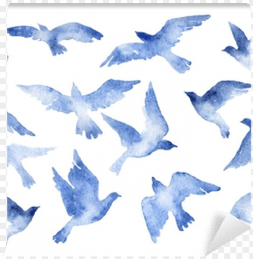 free PNG watercolor texture bird PNG image with transparent background PNG images transparent