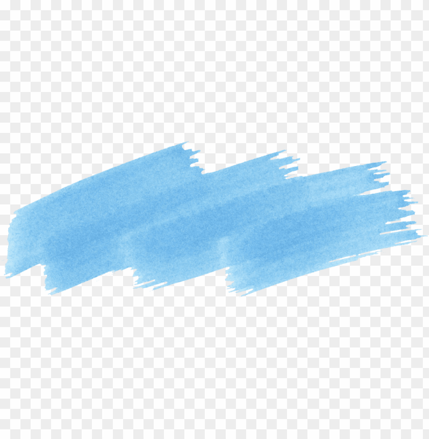 free PNG watercolor transparent vol - blue paint stroke PNG image with transparent background PNG images transparent