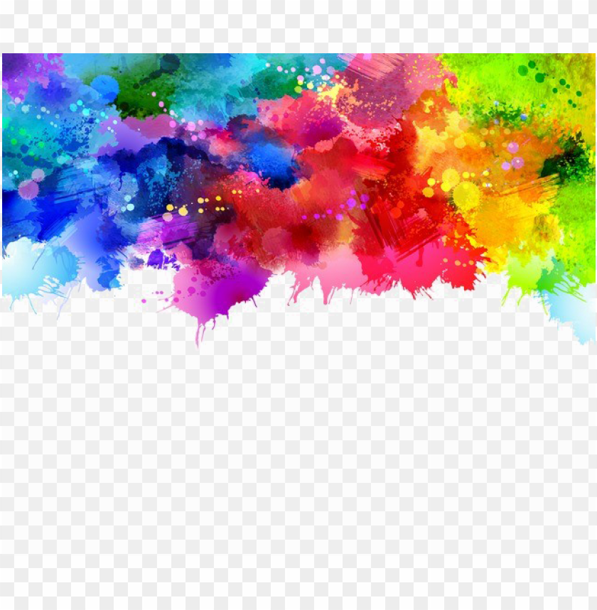 free PNG watercolor vector png transparent image - watercolor paint drip background PNG image with transparent background PNG images transparent