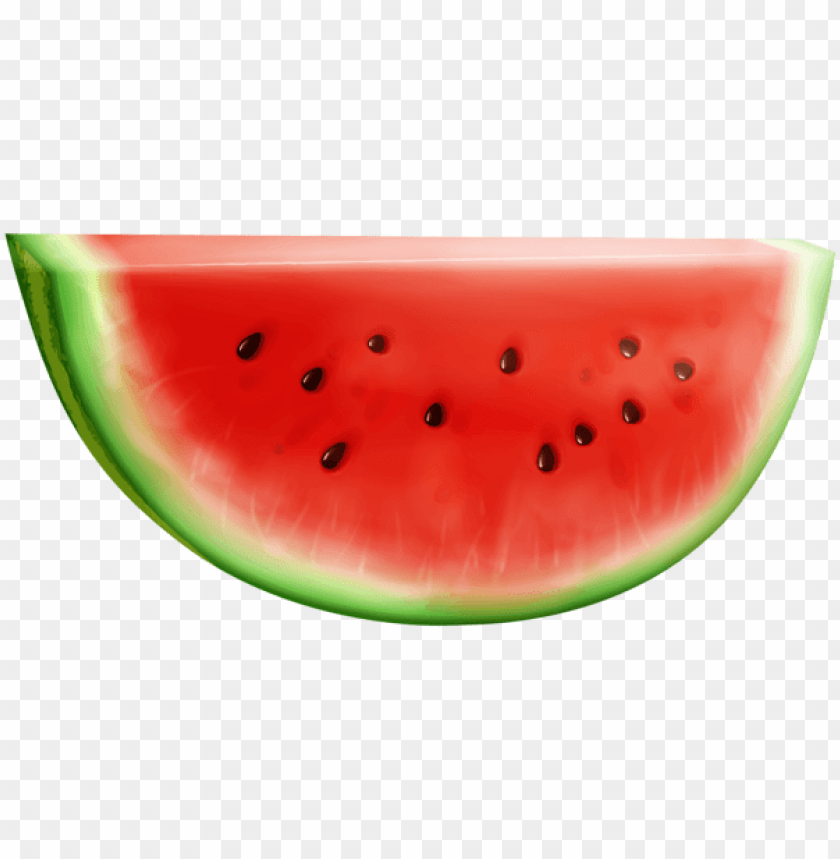 Watermelon Slice Transparent Png Free Png Images Toppng