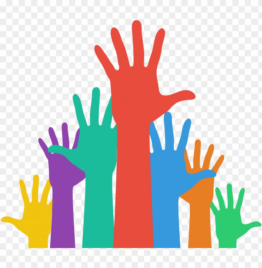 free PNG way forward png transparent way forward - hands up symbol PNG image with transparent background PNG images transparent