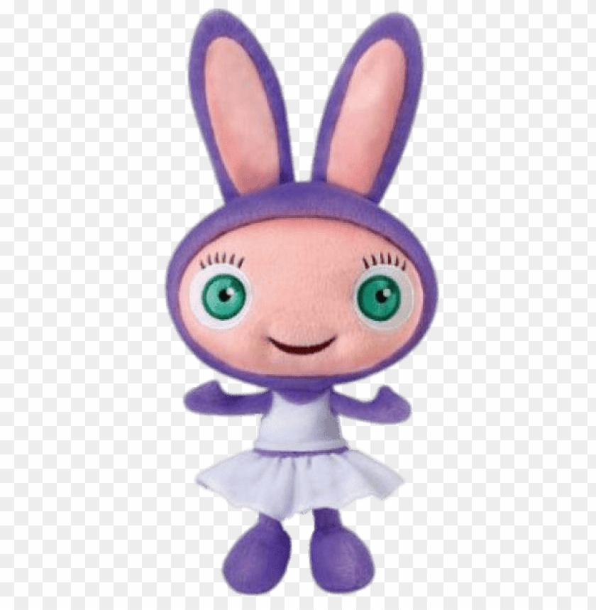 Download Waybuloo Lau Lau Plush Clipart Png Photo Toppng