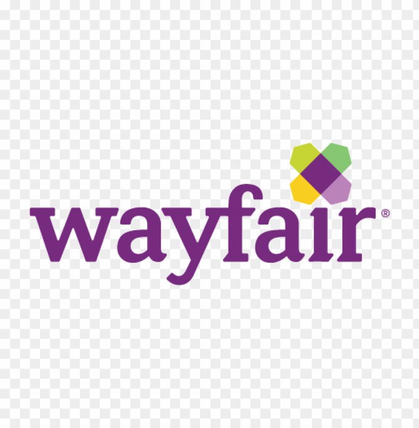 free PNG wayfair logo vector free download PNG images transparent