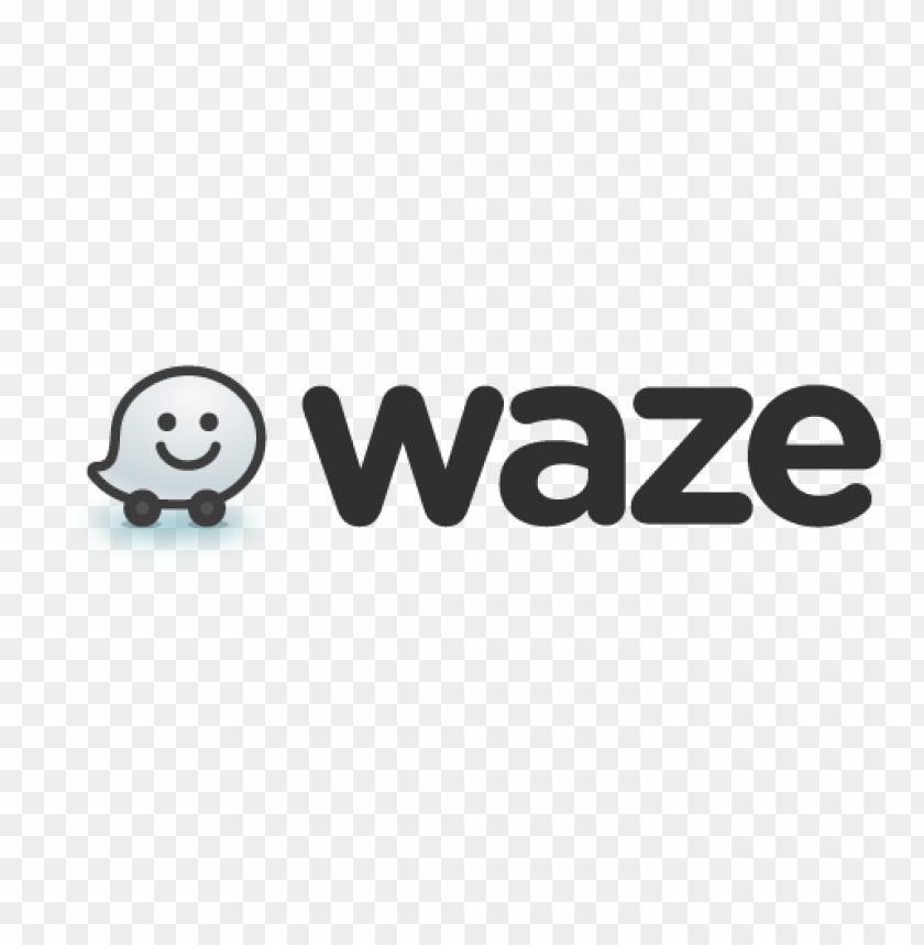 free PNG waze logo vector PNG images transparent