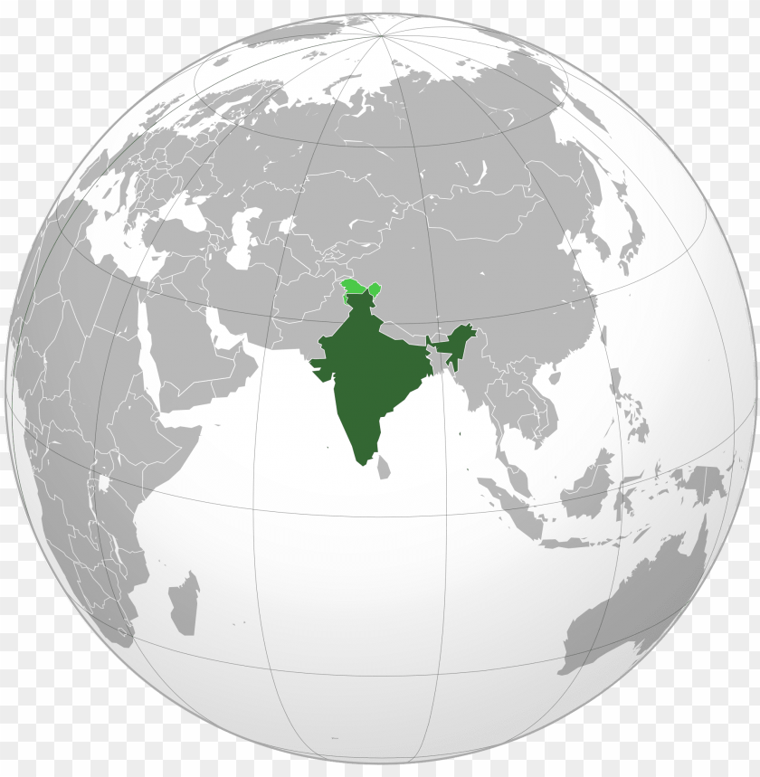 free PNG we travel to india - india world map PNG image with transparent background PNG images transparent