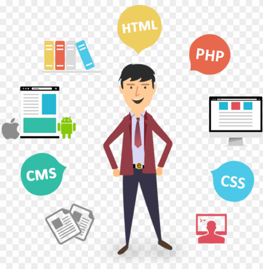 free PNG web development web technology PNG image with transparent background PNG images transparent