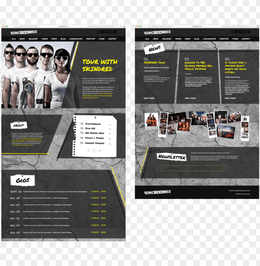 free PNG website browser side by side - online advertisi PNG image with transparent background PNG images transparent