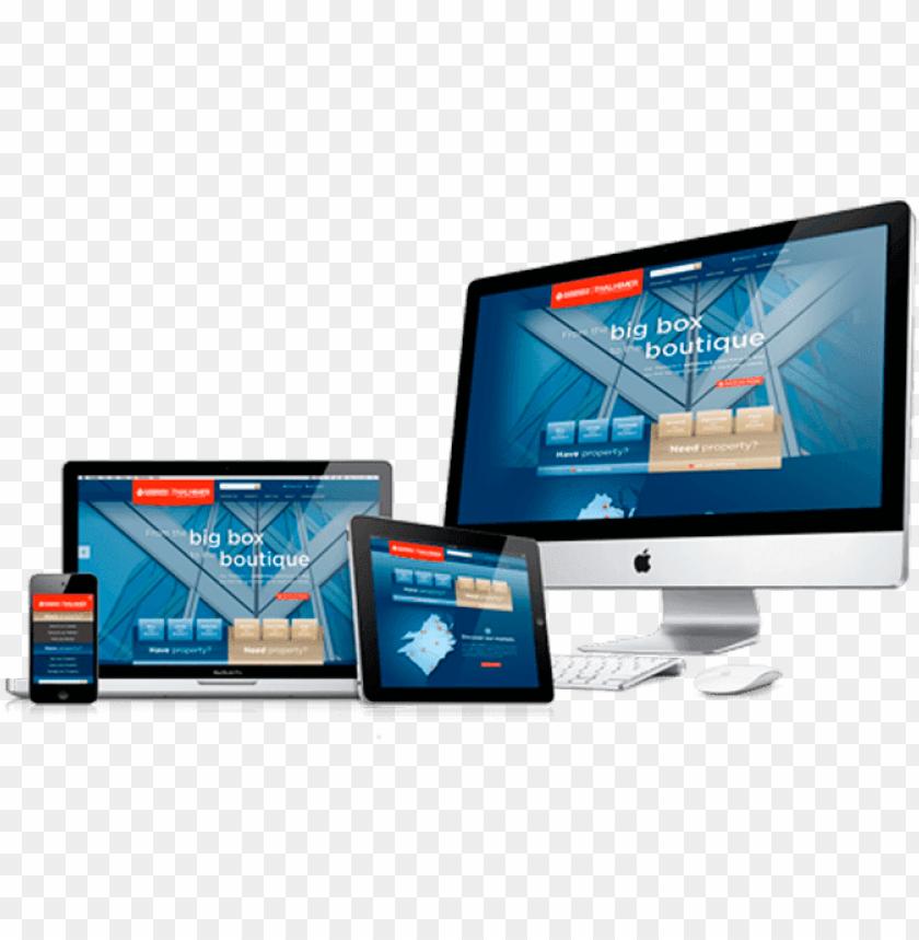 free PNG website design company banner PNG image with transparent background PNG images transparent