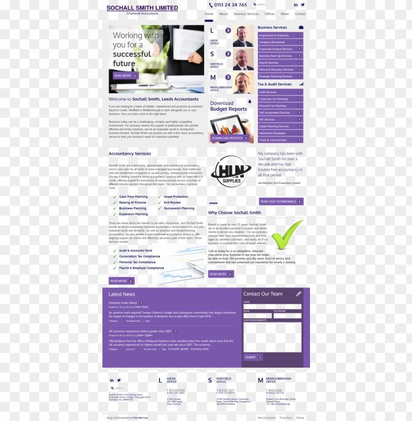 free PNG website design leeds, website design portfolio example PNG image with transparent background PNG images transparent