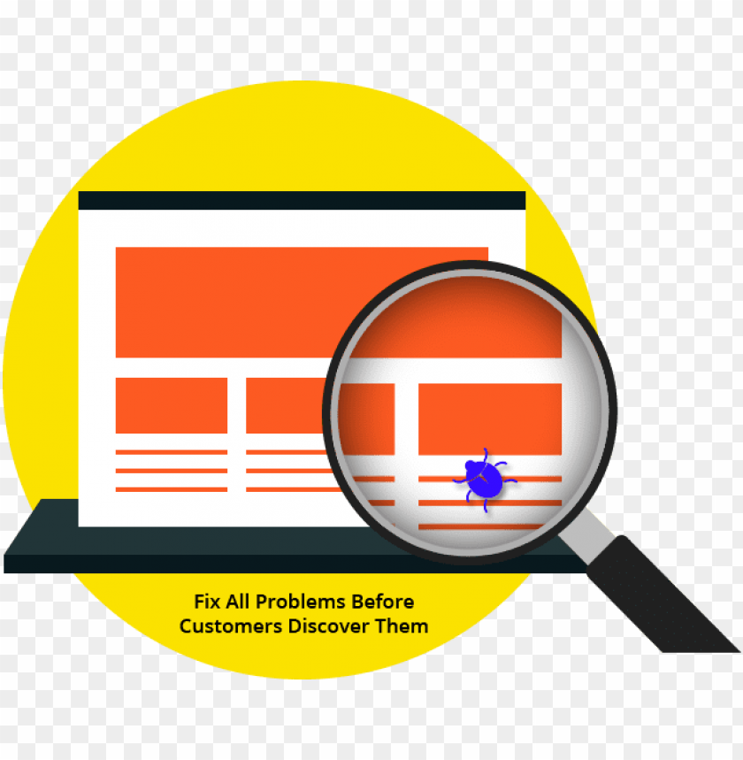 free PNG website testing services india - website testi PNG image with transparent background PNG images transparent