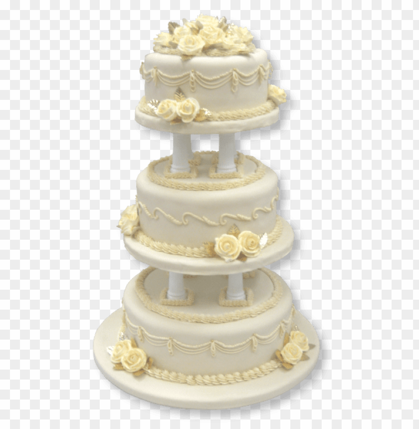 Download Wedding Cake Png Images Background Toppng