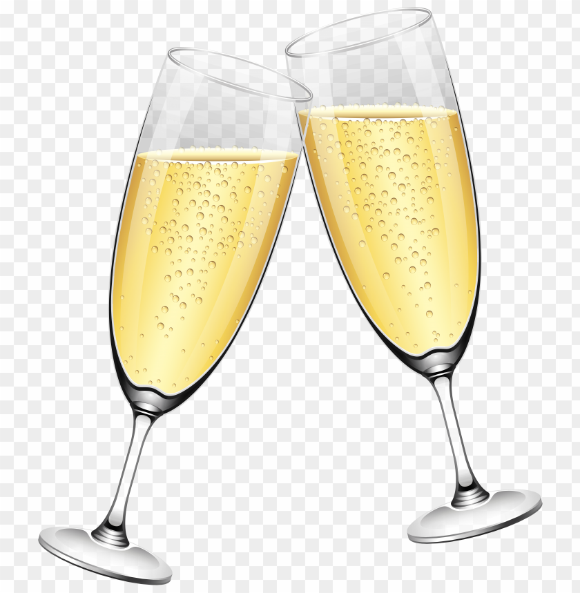 Champagne Glass Pictures Clip Art