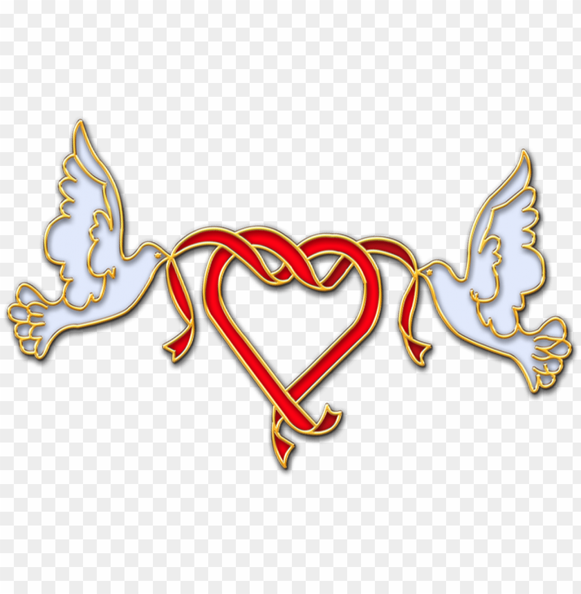 free PNG wedding dove clipart png - dove for wedding PNG image with transparent background PNG images transparent