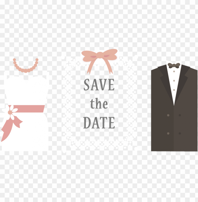free PNG wedding dress clipart wedding suit - bride and groom dress PNG image with transparent background PNG images transparent
