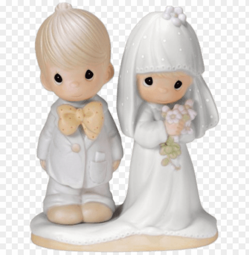 free PNG wedding figurines children PNG image with transparent background PNG images transparent