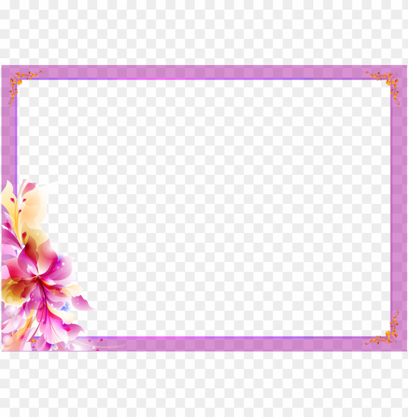 Wedding Frame Png Image With Transparent Background Toppng