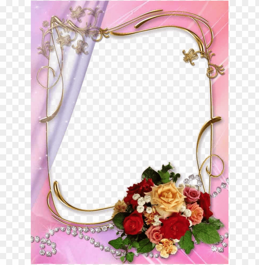 Wedding Frames Hd Png Image With Transparent Background Toppng