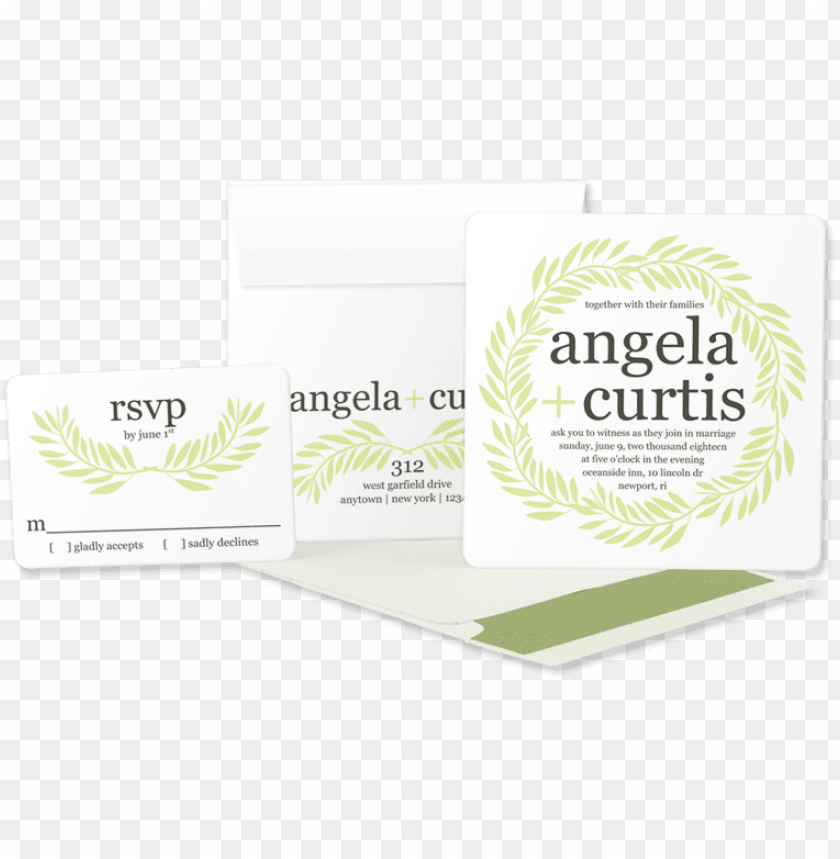 free PNG wedding invitation PNG image with transparent background PNG images transparent