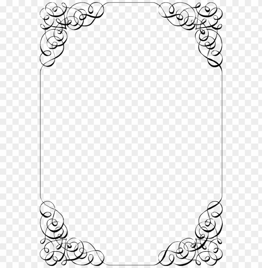free PNG wedding invitation border PNG image with transparent background PNG images transparent