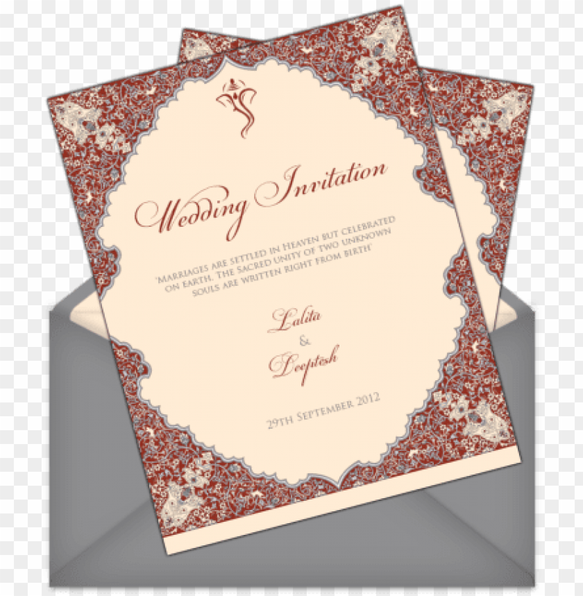 free PNG wedding invitations for indian weddings PNG image with transparent background PNG images transparent