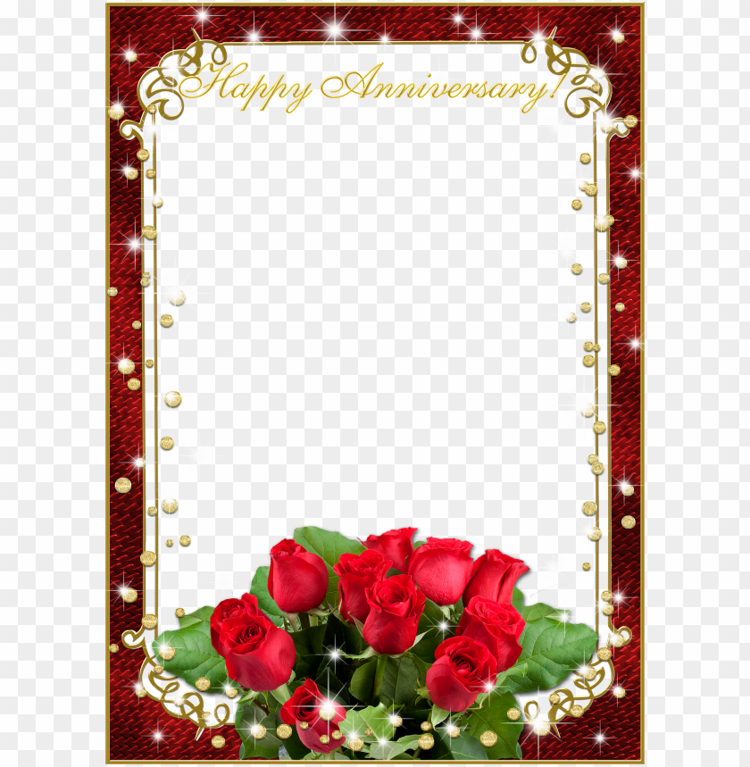 Wedding Photo Frame Png Image With Transparent Background Toppng